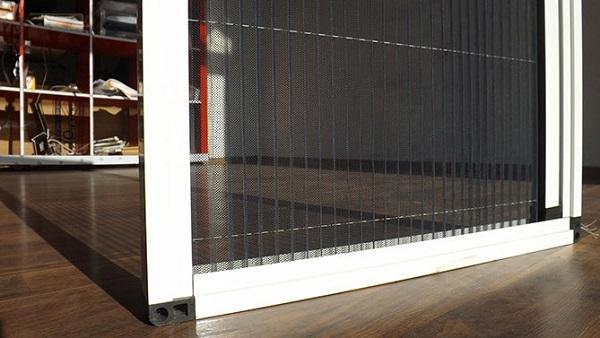 فروش انواع توری پنجره دوجداره در کرج